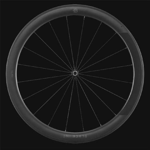 Black Inc Fifty Tubular